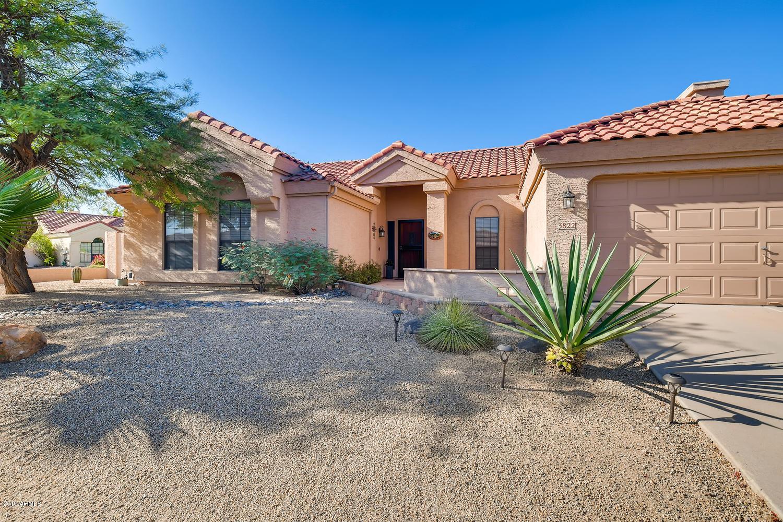 Photo of 3822 E DESERT FLOWER Lane, Phoenix, AZ 85044