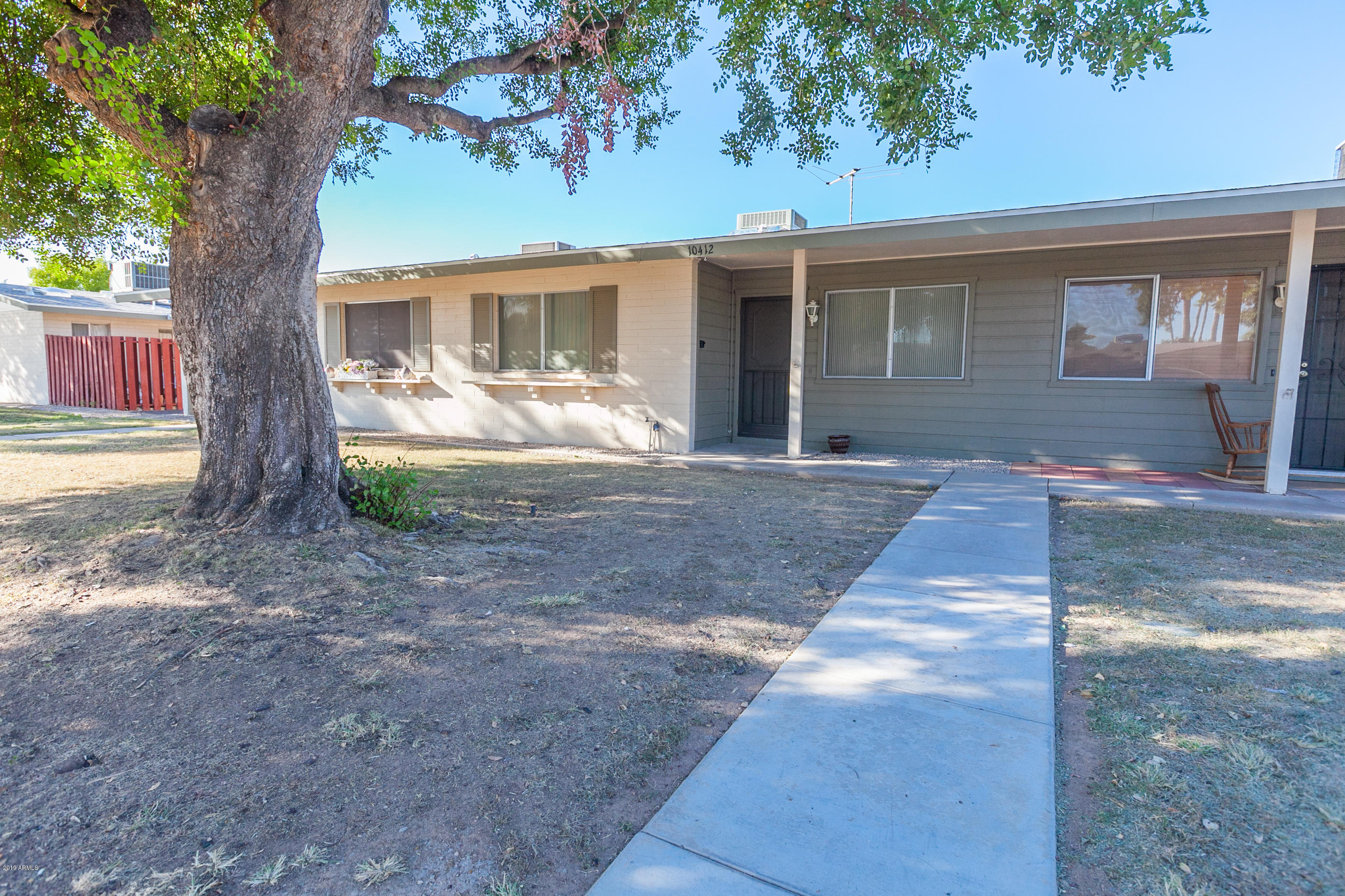 Photo of 10412 W DEANNE Drive, Sun City, AZ 85351