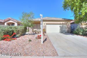 37118 W MONDRAGONE Lane, Maricopa, AZ 85138