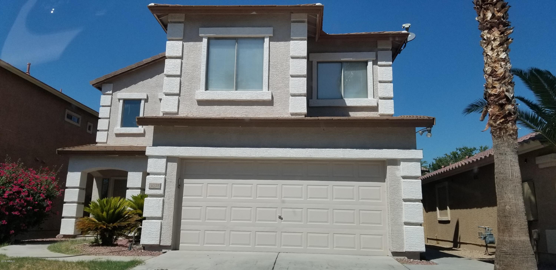 Photo of 12926 W COLUMBINE Drive, El Mirage, AZ 85335