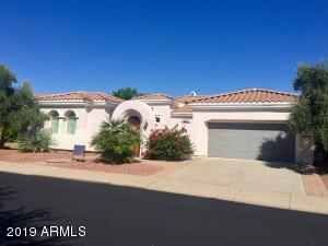 13420 W LOS BANCOS Drive, Sun City West, AZ 85375