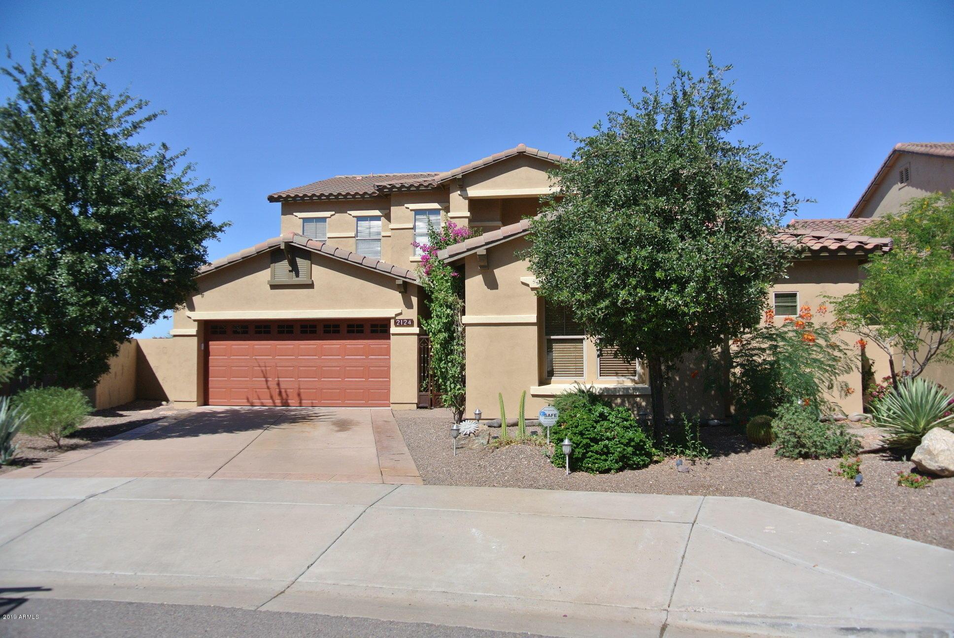 Photo of 2124 E CALDWELL Street, Phoenix, AZ 85042