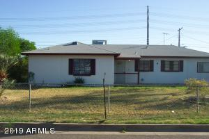 1765 W 4TH Place, Mesa, AZ 85201