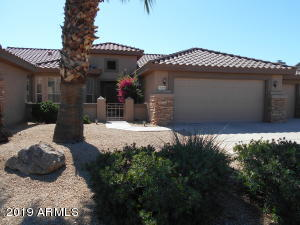 17322 N STONE HAVEN Drive, Surprise, AZ 85374