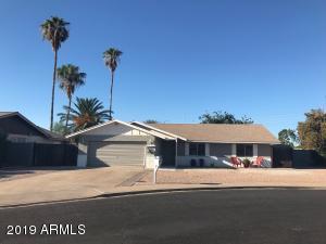 1342 E ENROSE Circle, Mesa, AZ 85203