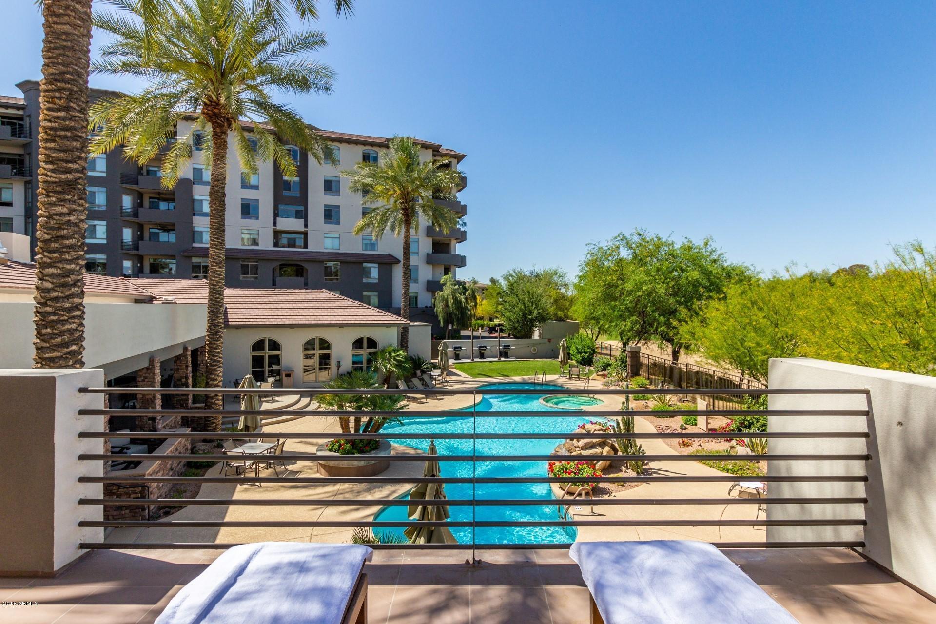 Photo of 15802 N 71ST Street #201, Scottsdale, AZ 85254