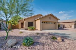 Photo of 3716 E SANDY Way, Gilbert, AZ 85297