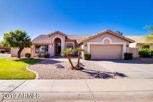 3841 W KENT Drive, Chandler, AZ 85226