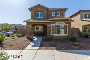 9406 S 33RD Drive, Laveen, AZ 85339