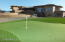 Golfers dream.