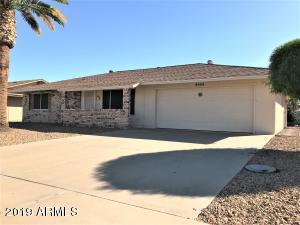 9603 W Calico Drive, Sun City, AZ 85373