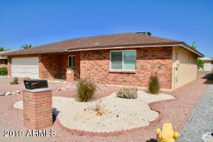 Updated Sunland Village Home For Sale on cul-de-sac lot.