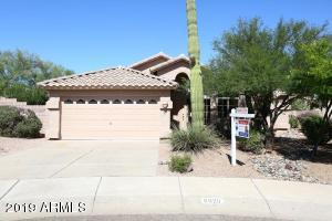 9820 N Sunrise Circle, Fountain Hills, AZ 85268