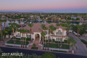 Photo of 193 N Ski Court, Gilbert, AZ 85233