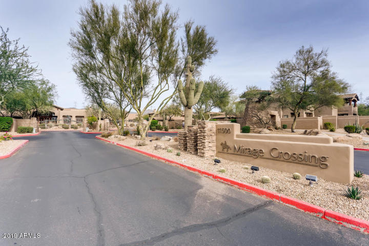 Photo of 11500 E COCHISE Drive #2038, Scottsdale, AZ 85259