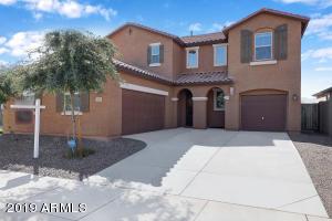 1658 N 214TH Lane, Buckeye, AZ 85396