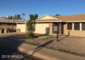 5639 N 46TH Avenue, Glendale, AZ 85301