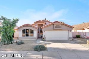 7933 W WESCOTT Drive, Glendale, AZ 85308
