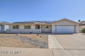 14429 N AGUA FRIA Drive, Sun City, AZ 85351