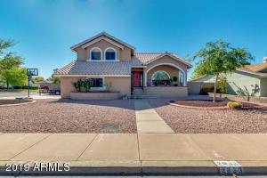 2633 E ENROSE Street, Mesa, AZ 85213