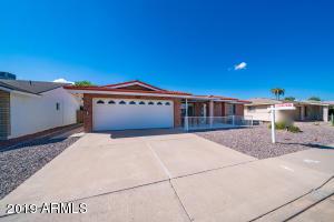 452 S ROCHESTER, Mesa, AZ 85206