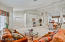 Enter into this open and spacious great room floor plan. With formal living and dining area.