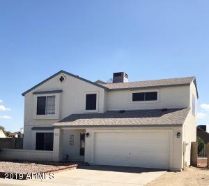 4785 W Oraibi Drive, Glendale, AZ 85308