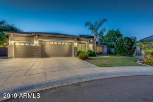 8468 W HEATHER Court, Glendale, AZ 85305