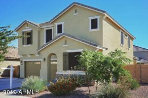 23733 S 209TH Place, Queen Creek, AZ 85142