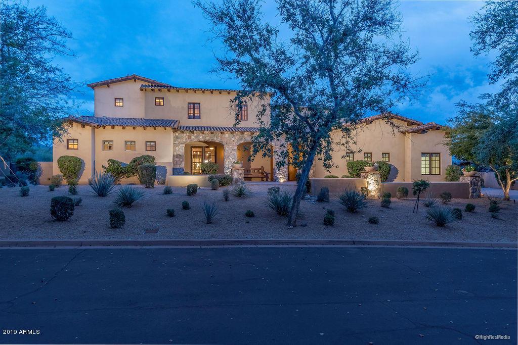 Photo of 19477 N 98TH Place #3624, Scottsdale, AZ 85255