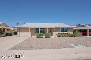 10020 W DESERT HILLS Drive, Sun City, AZ 85351
