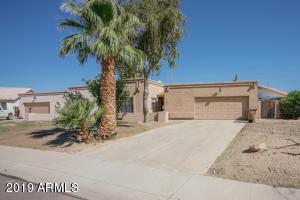 11226 W TOWNLEY Avenue, Peoria, AZ 85345