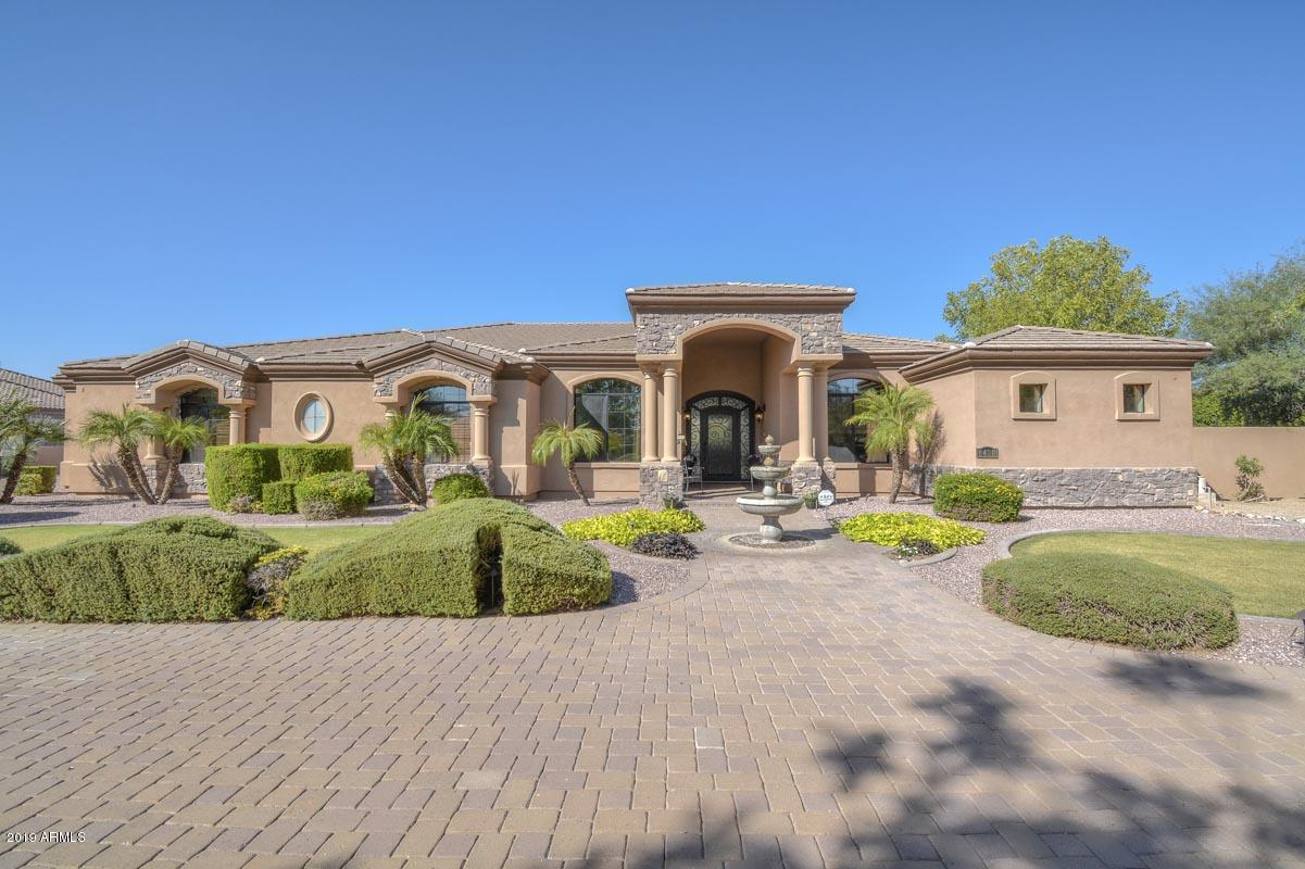 Photo of 6430 W Line Drive, Glendale, AZ 85310