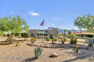 5850 E 22ND Avenue, Apache Junction, AZ 85119