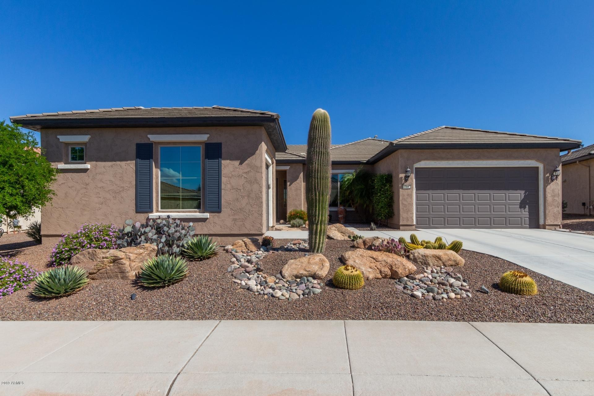 Photo of 27042 W BEHREND Drive, Buckeye, AZ 85396