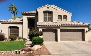 Beautiful Shea Build Home 3 Car Garage plus RV Gate and parking.