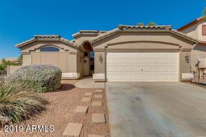 42554 W Sparks Drive, Maricopa, AZ 85138