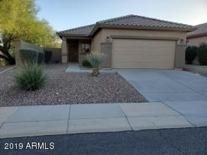 40737 N TERRITORY Trail, Anthem, AZ 85086