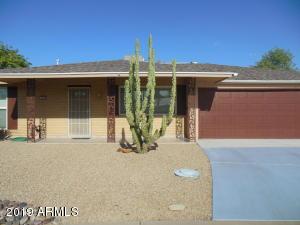 9031 N 102ND Avenue, Sun City, AZ 85351