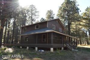2844 RIM Loop, Forest Lakes, AZ 85931