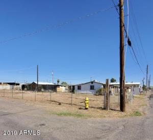 46 W ELWOOD Street, 20, Phoenix, AZ 85041
