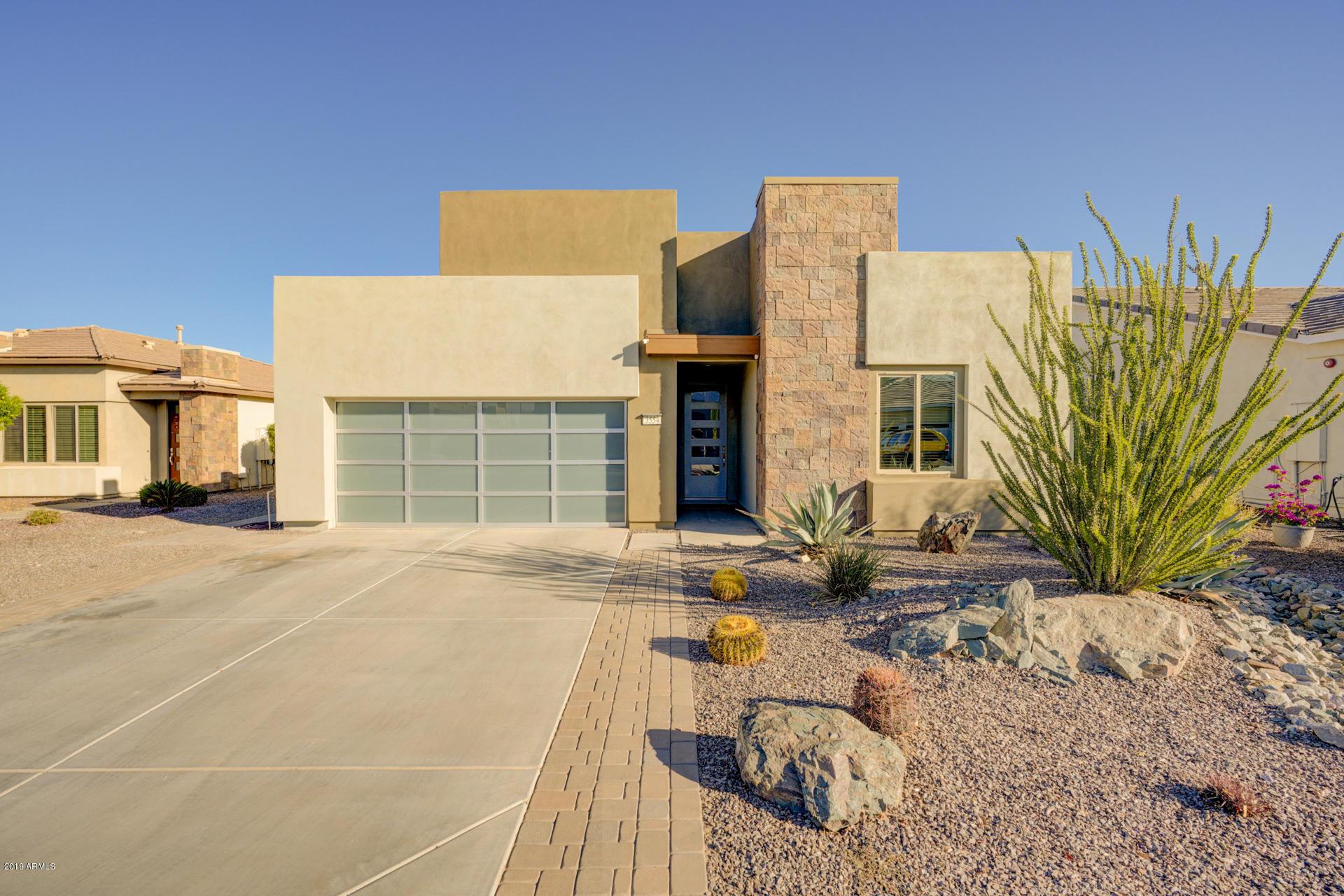 Photo of 3554 E RAVENSWOOD Drive, Gilbert, AZ 85298