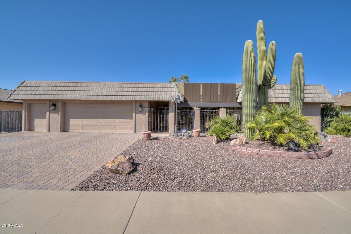 Photo of 9620 W TIMBERLINE Drive, Sun City, AZ 85351