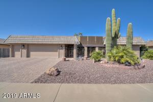 9620 W TIMBERLINE Drive, Sun City, AZ 85351