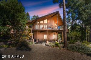 5037 S BLUE JAY Road, Prescott, AZ 86303