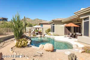 15411 E JOJOBA Lane, Fountain Hills, AZ 85268