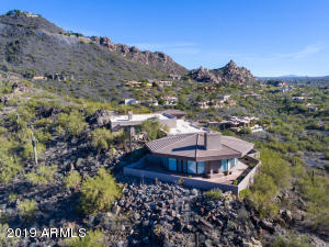 35000 N Arroyo Road, Carefree, AZ 85377