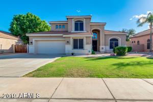2895 E MILLBRAE Lane, Gilbert, AZ 85234