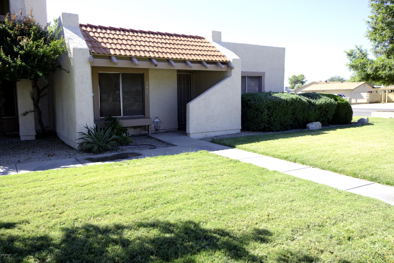 Photo of 5487 W Butler Drive, Glendale, AZ 85302
