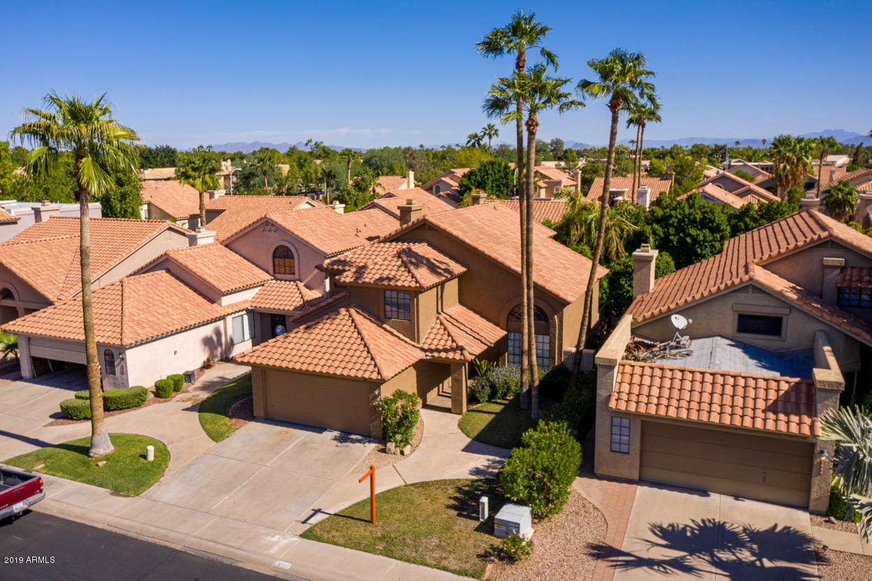 Photo of 1750 W DEL RIO Street, Chandler, AZ 85224